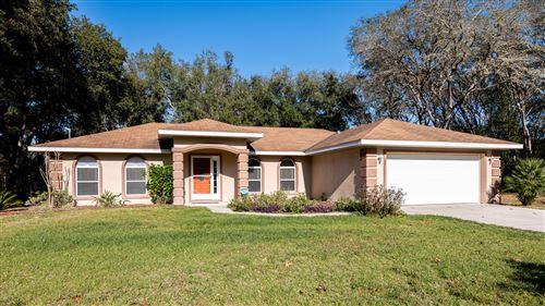 Photo of 21 Guava Lane Place, Ocklawaha, FL 32179 (MLS # 569302)