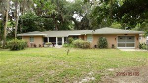 Photo of 221 Cove Road, Inglis, FL 34449 (MLS # 550303)