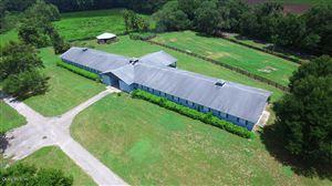 Photo of 13200 NW 32nd Court, Reddick, FL 32686 (MLS # 505304)