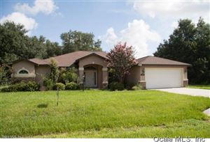 Photo of 13945 SW 114th Place, Dunnellon, FL 34432 (MLS # 549306)