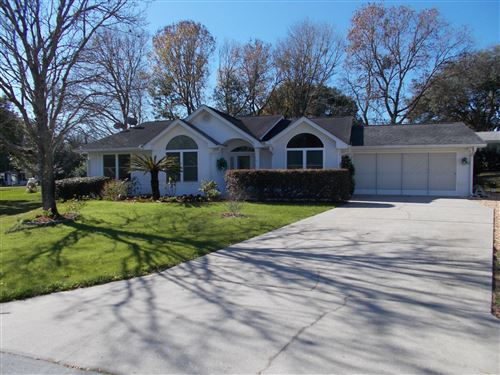 Photo of 8512 SW 108th Place Road, Ocala, FL 34481 (MLS # 569308)