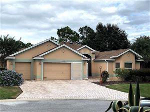 Photo of 7887 SE 167th Mistwood Lane, The Villages, FL 32162 (MLS # 563310)