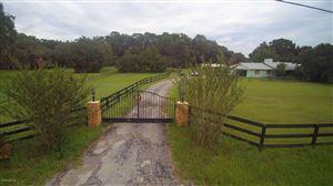 Photo of 16 Meadow Wood Drive, Ocala, FL 34482 (MLS # 547325)