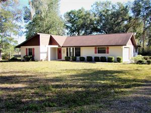 Photo of 9880 SW 201 Court, Dunnellon, FL 34431 (MLS # 549331)