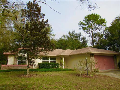 Photo of 19615 SW 93rd Lane, Dunnellon, FL 34432 (MLS # 569332)
