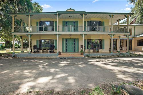 Photo of 3800 SE 150th Street, Summerfield, FL 34491 (MLS # 557340)