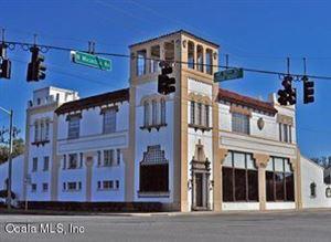 Photo of 939 N Magnolia Avenue, Ocala, FL 34475 (MLS # 549344)