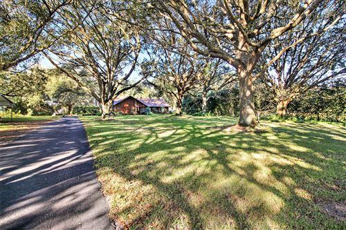Photo of 16250 SW 20th Avenue Road, Ocala, FL 34473 (MLS # 567344)