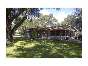 Photo of 16787 NW Highway 464B, Morriston, FL 32668 (MLS # 551345)