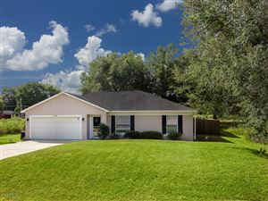 Photo of 13700 SW 114th Place, Dunnellon, FL 34432 (MLS # 564349)