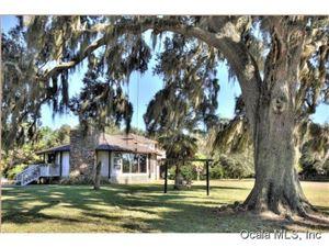 Photo of 15355 W Highway 326, Morriston, FL 32668 (MLS # 418354)
