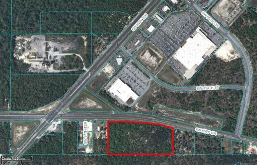 Photo of 0 SW HWY 484, Ocala, FL 34476 (MLS # 539355)