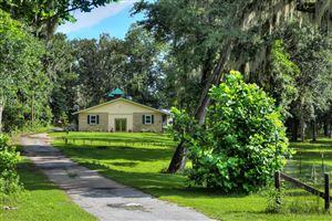 Photo of 12651 W Hwy 318, Williston, FL 32696 (MLS # 556359)