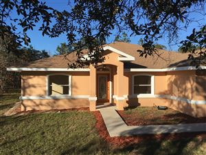 Photo of 12385 SW 96th Lane, Dunnellon, FL 34432 (MLS # 549367)