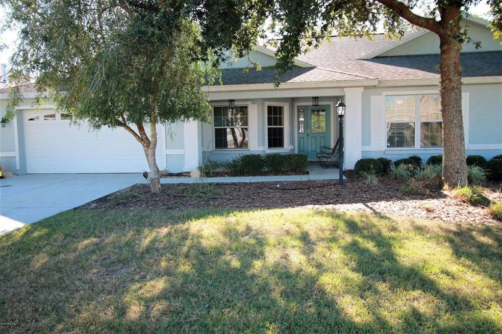 9287 SW 91 Court Road, Ocala, FL 34481 - MLS#: 564371