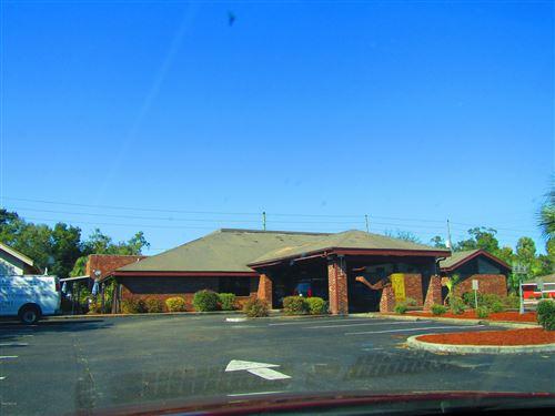 Photo of 12084 S Williams Street, Dunnellon, FL 34432 (MLS # 566374)