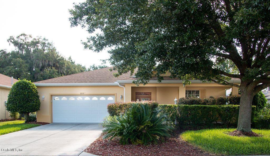 8215 SW 79th Court, Ocala, FL 34476 - MLS#: 559383