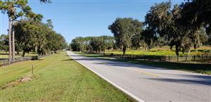 Photo of 15600 W Hwy 316, Williston, FL 32696 (MLS # 546384)