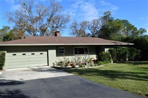 Photo of 11809 Camp Drive, Dunnellon, FL 34432 (MLS # 549386)