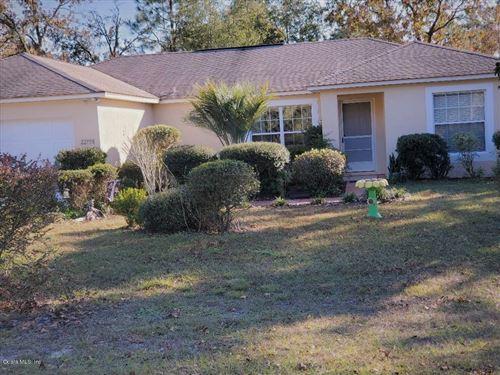 Photo of 22798 SW Breakwater Boulevard, Dunnellon, FL 34431 (MLS # 566395)