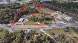 Photo of 0 NW Blitchon Road, Ocala, FL 34475 (MLS # 551396)