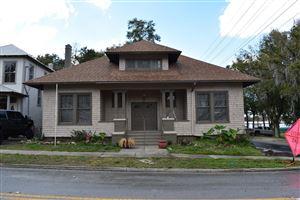 Photo of 118 NE Tuscawilla Avenue, Ocala, FL 34470 (MLS # 564405)