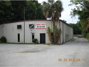 Photo of 1829 NW 10th (Hwy 27/Blitchton Rd) Street, Ocala, FL 34475 (MLS # 563407)