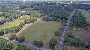 Photo of 00 NW 225 Highway, Ocala, FL 34482 (MLS # 542414)