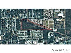 Photo of 56ac- NE 28 Street, Ocala, FL 34470 (MLS # 561418)