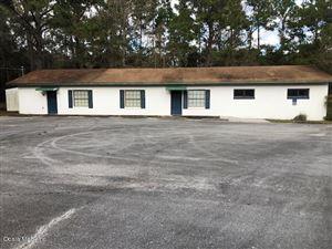 Photo of 12410 US Hwy 27, Ocala, FL 34482 (MLS # 562420)