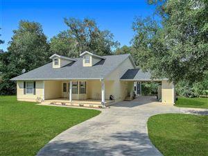 Photo of 18050 NW 144th Avenue, Williston, FL 32696 (MLS # 565431)