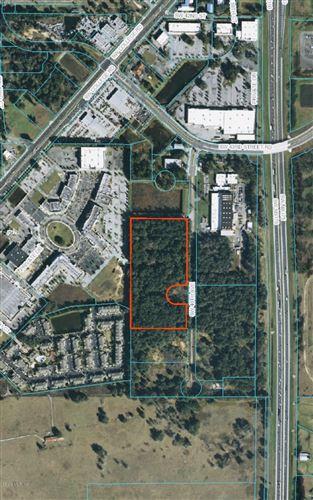 Photo of 4400 SW 40th Avenue, Ocala, FL 34474 (MLS # 568431)