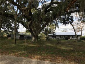 Photo of 17791 NE 2nd Place, Williston, FL 32696 (MLS # 546435)