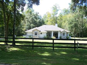 Photo of 7580 NW 83rd Court Road, Ocala, FL 34482 (MLS # 564435)