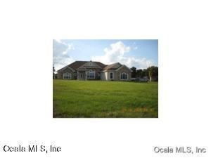 Photo of 13243 NW 82 St Road, Ocala, FL 34482 (MLS # 533438)