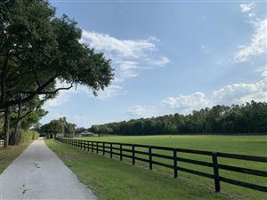 Photo of 5551 SE Hwy 42, Summerfield, FL 34491 (MLS # 556443)