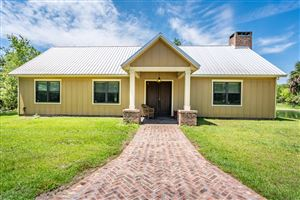 Photo of 17995 NE 24th Terrace, Citra, FL 32113 (MLS # 556445)