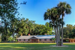 Photo of 21250 NW 86th Avenue, Micanopy, FL 32667 (MLS # 557446)
