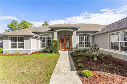 Photo of 5173 SW Carnation Court, Dunnellon, FL 34431 (MLS # 568447)