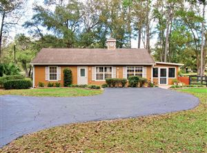 Photo of 10151 NW 115th Avenue, Reddick, FL 32686 (MLS # 548450)
