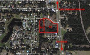 Photo of 0 S US HWY 301, Belleview, FL 34420 (MLS # 547453)