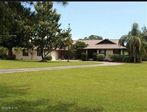 Photo of 860 SE 80th Street, Ocala, FL 34480 (MLS # 543454)