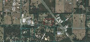 Photo of 13377 W HIGHWAY 326, Ocala, FL 34482 (MLS # 543458)
