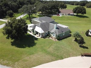Photo of 17990 SE 158th Court, Weirsdale, FL 32195 (MLS # 561467)