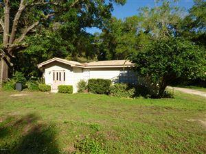 Photo of 635 E Thrasher Drive, Bronson, FL 32621 (MLS # 554470)