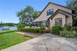 Photo of 646 Gordon Chapel Road, Hawthorne, FL 32640 (MLS # 560472)
