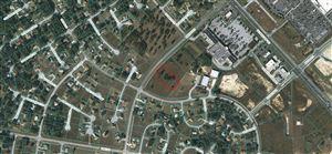 Photo of TBD Midway Road, Ocala, FL 34472 (MLS # 558473)