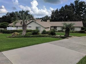 Photo of 7726 NW 46th Place, Ocala, FL 34482 (MLS # 543480)