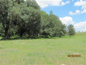 Photo of tbd SW HWY 40, Ocala, FL 34481 (MLS # 563492)