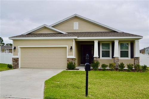 Photo of 5033 SW 58th Place, Ocala, FL 34474 (MLS # 568497)